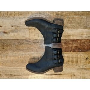 Ugg Volta Ankle Boots